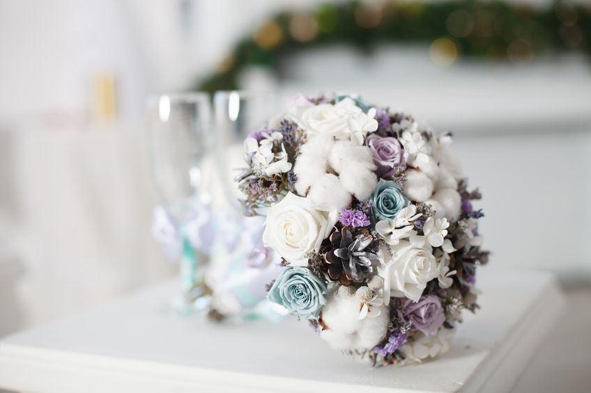 Bouquet Natalizio Matrimonio : Fiori invernali scegliere il bouquet della sposa